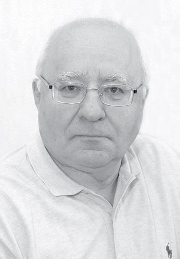 Р.А. Евсегнеев, главный редактор