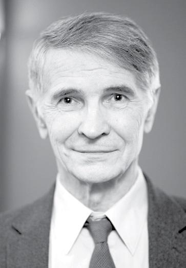 В.Н. Краснов, главный редактор